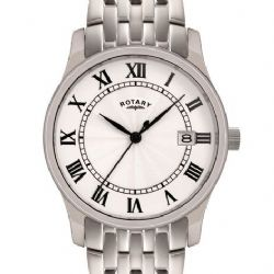 e6d0fd21614 GB102764 08 Men s Rotary Gold Plated Stainless Steel Expanding Bracelet  Watch. £99.00. £139.00 · GB10792 21 Men s Stainless Steel Bracelet Watch .